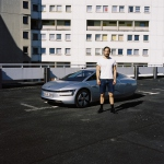 Clemens Schick  , VW  xL1