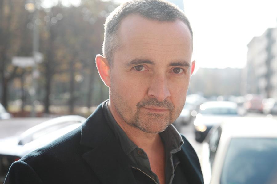 Harald Schrott