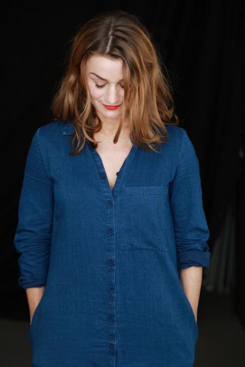 Johanna Adorjan
