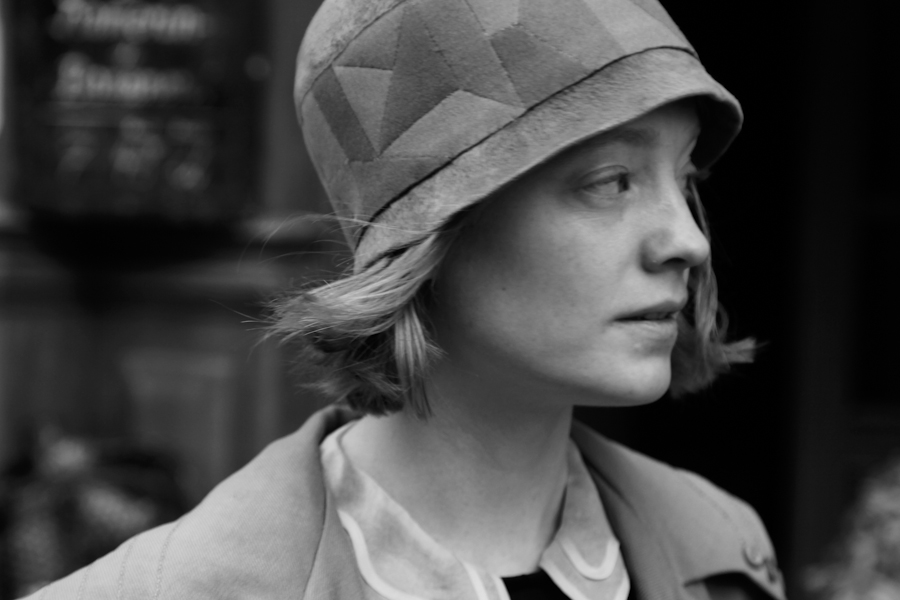 Greta Overbeck