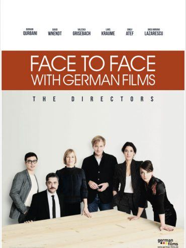 German Films , Directors