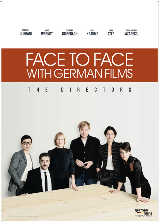 Face to Face with German Films